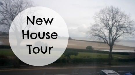 new house tour