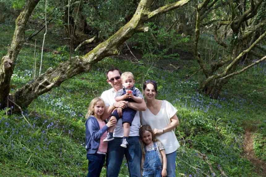 a family photo april 2016