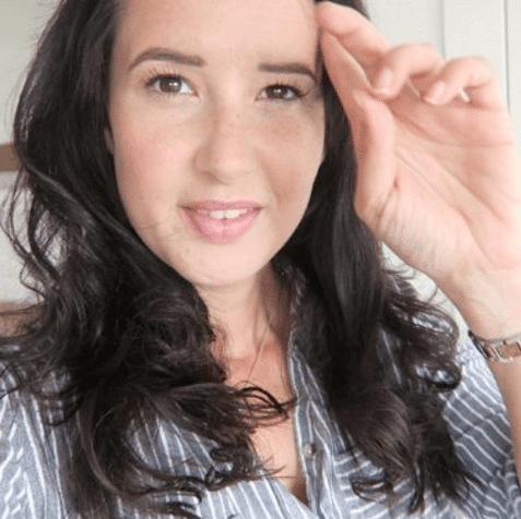 My 15 Minute Morning Hair & Make Up Routine