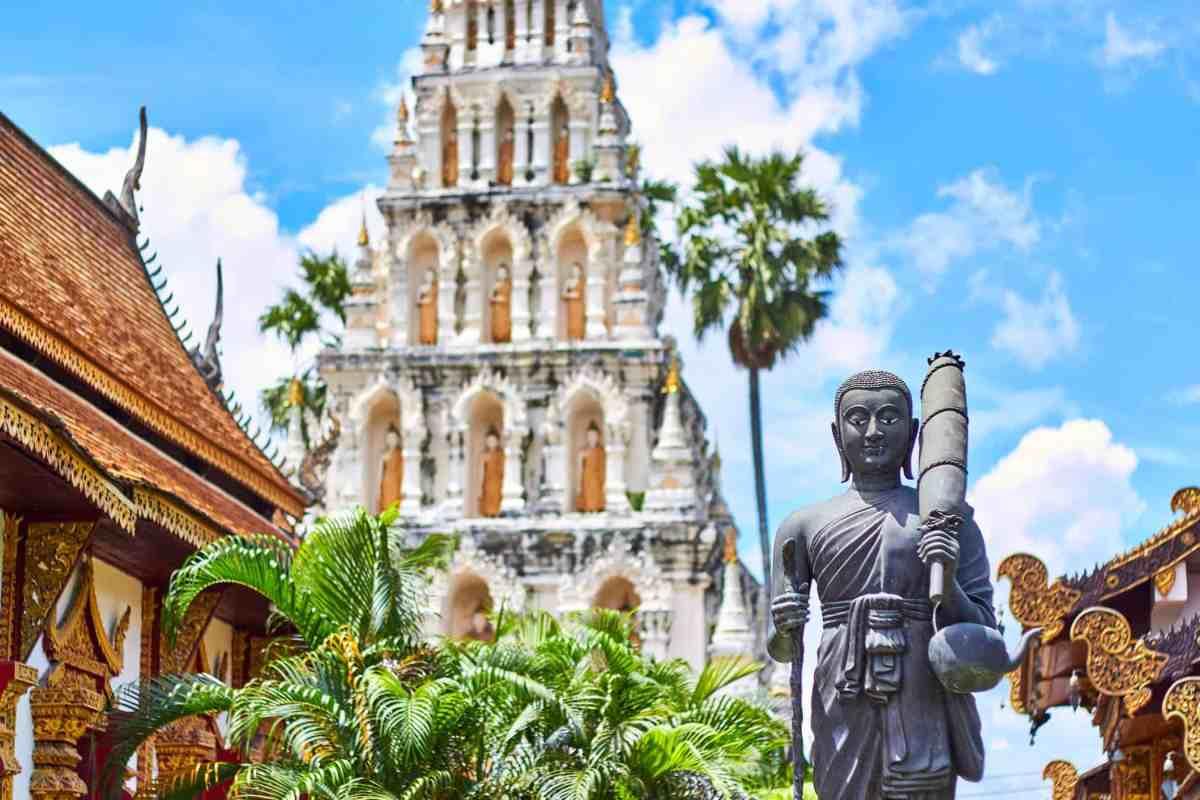 best of thailand in 2 weeks
