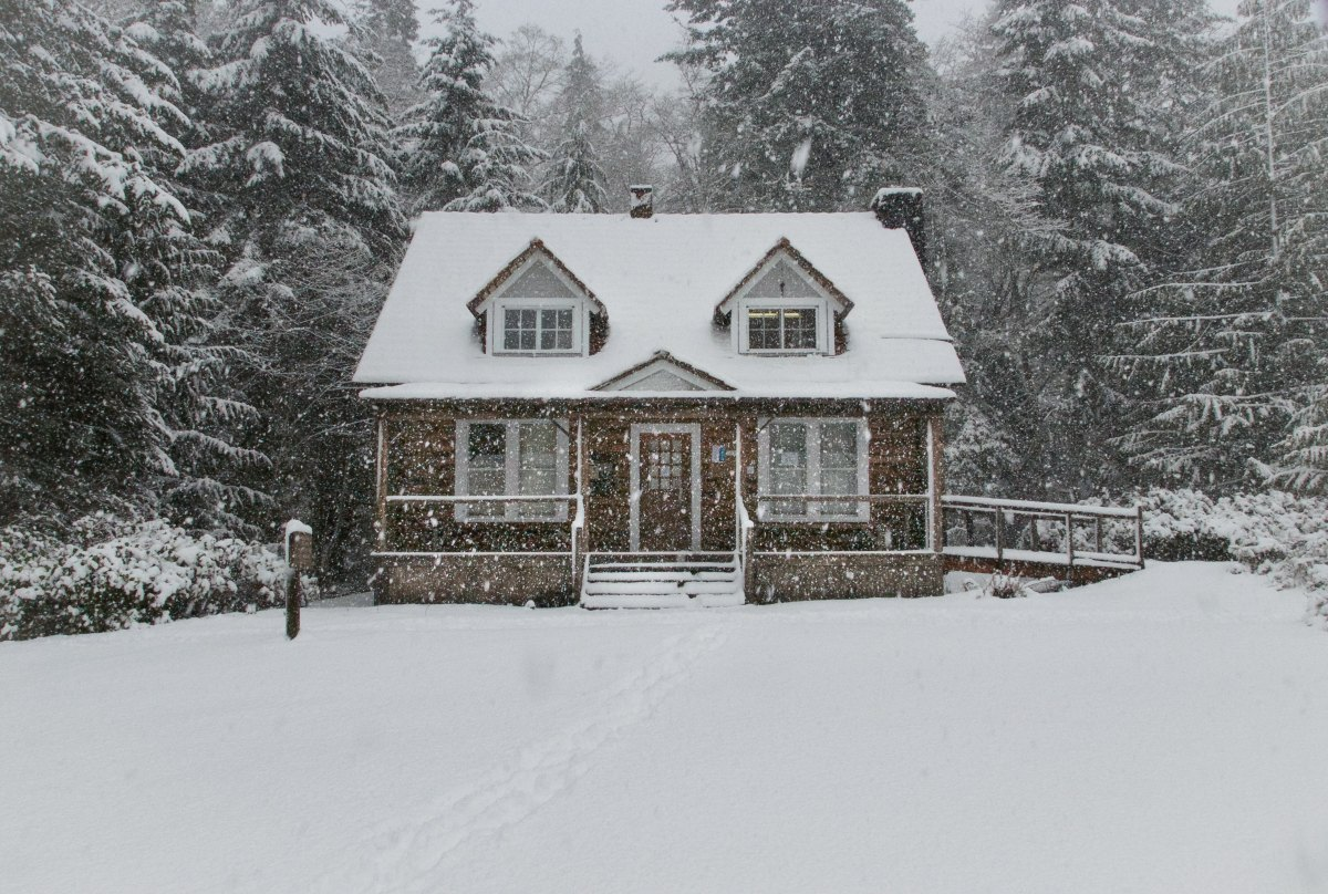 Preparing The Outside of Your Home For Winter
