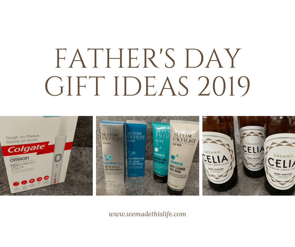 father's day gift ideas 2019