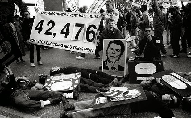 Picture take from http://benjaminheimshepard.blogspot.it/2013/10/aids-is-not-history-and-neither-is-act.html