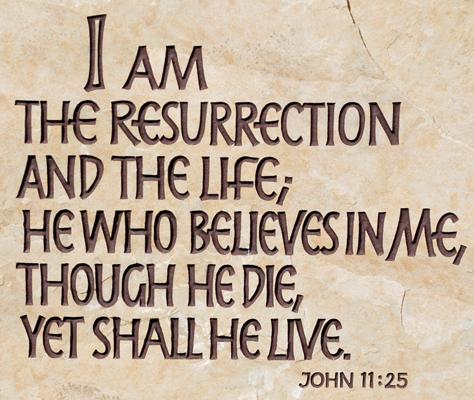 Image result for i am resurrection images