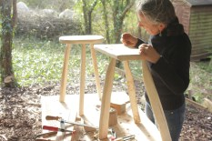 Stool Making