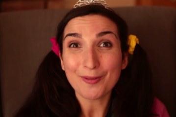 Feminist Fairytales – Sleeping Beauty (Web Series)