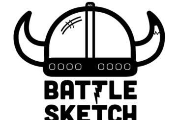 Battle Sketch (Comedy Show Recap)