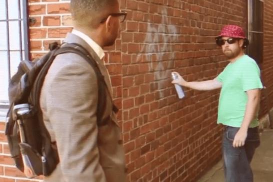 Irregular Roommates – Odd Couple Parody (Video)