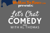 Lets Chat Comedy – We Are Thomasse (Podcast)