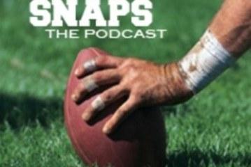 Quick Snaps-9/20/16 – Week 2 NFL Comedy Recap (Podcast)