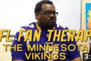 NFL FAN THERAPY: The Minnesota Vikings