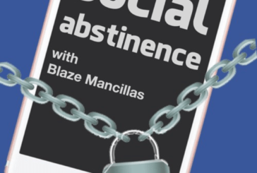 Social Abstinence-E13 Blaze and The Bachelor (Podcast)