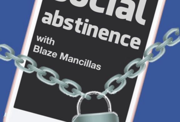 Social Abstinence – E20 The Oxford Comma (Podcast)