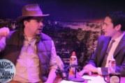 Stranger Things on Fallon Tonight (Video)