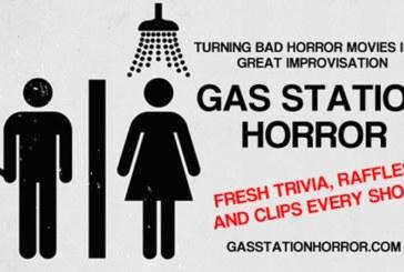 Gas Station Horror (Comedy Show Recap)