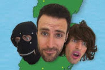 Mr. Jersey's Neighborhood (Comedy Show Recap)
