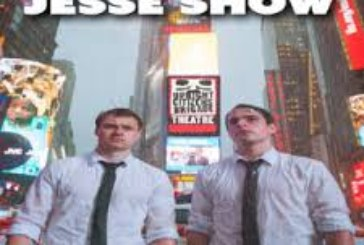 The Keith and Jesse Show: For One Night Only (Comedy Show Recap)