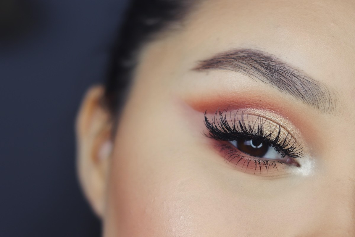 Amazing Eye Makeup 5 Simple Eye Makeup Tricks You Need To Know All She Things