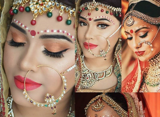 Bengali Eye Makeup Bipasha Basu Wedding Makeup Bengali Bridal Makeup Bengali