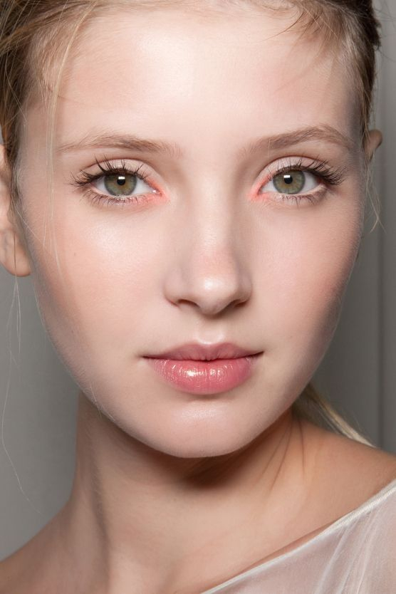 Best Eye Makeup For Pale Skin 25 Natural Makeup Look For Fair Skin Pale Skin Beauty Photos