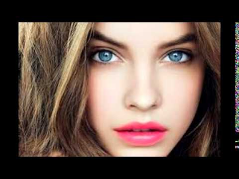 Best Eye Makeup For Pale Skin Best Eye Makeup For Blue Eyes And Brown Hair Youtube