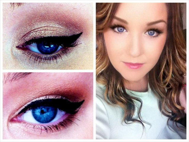 Best Way To Do Makeup For Blue Eyes Makeup Tips Best Ways To Enhance Blue Eyes Home Makeup Tips