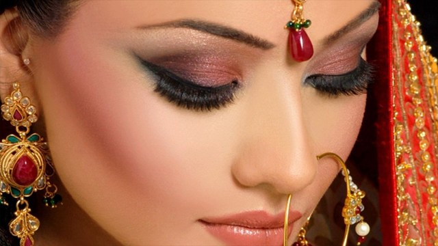 Bridal Eyes Makeup Pictures Wedding Eye Makeup Step Step Important Tips To Follow Youtube