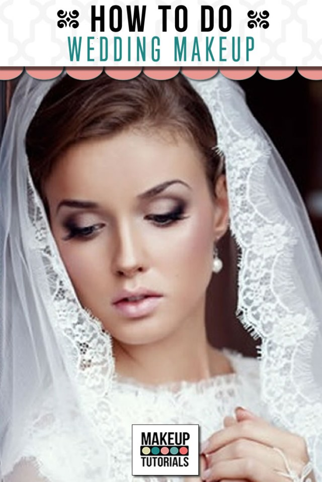 Bridal Eyes Makeup Pictures Wedding Makeup Makeup Tutorial Youre So Pretty