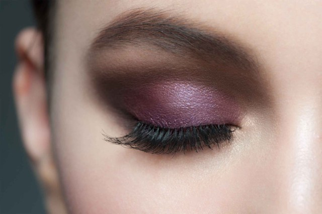 Brown And Purple Eye Makeup Eye Makeup Tips 7 Ways To Make Your Eyes Pop Readers Digest