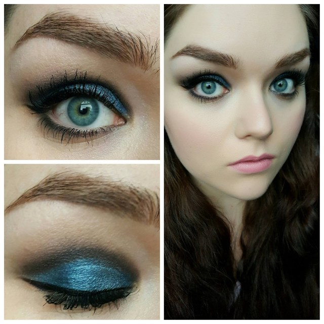 Cleopatra Eye Makeup 60scleopatra Inspired Eye Tutorial The Decadence Diaries