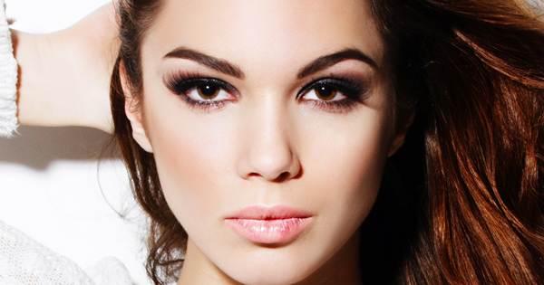Dramatic Makeup For Small Eyes Eye Makeup For Small Eyes Stylearabia