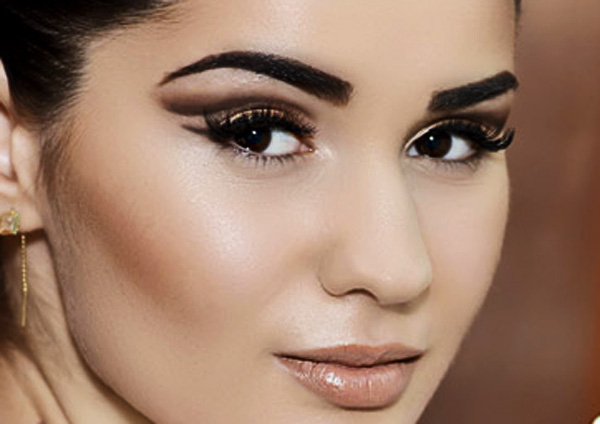 Dramatic Makeup For Small Eyes Makeup Tips For Small Eyes Make Them Look Bigger