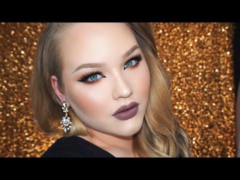 Edgy Eye Makeup Cat Eye Makeup Tutorial Youtube