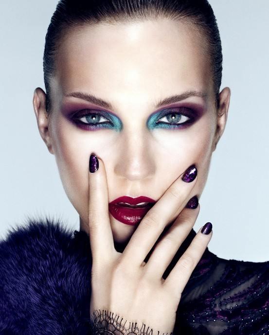 Edgy Eye Makeup Edgy Eye Makeup Eye Makeup