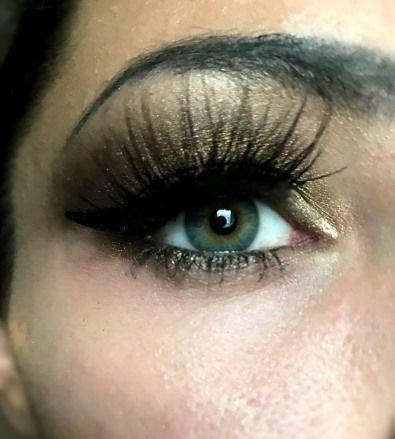 Edgy Eye Makeup Simply Dramatic Egyptian Inspired Summer Smokey Eye Makeup Tutorial