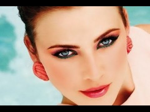 Eye Makeup For Coral Dress 2019 Makeup For Coral Dress Youtube