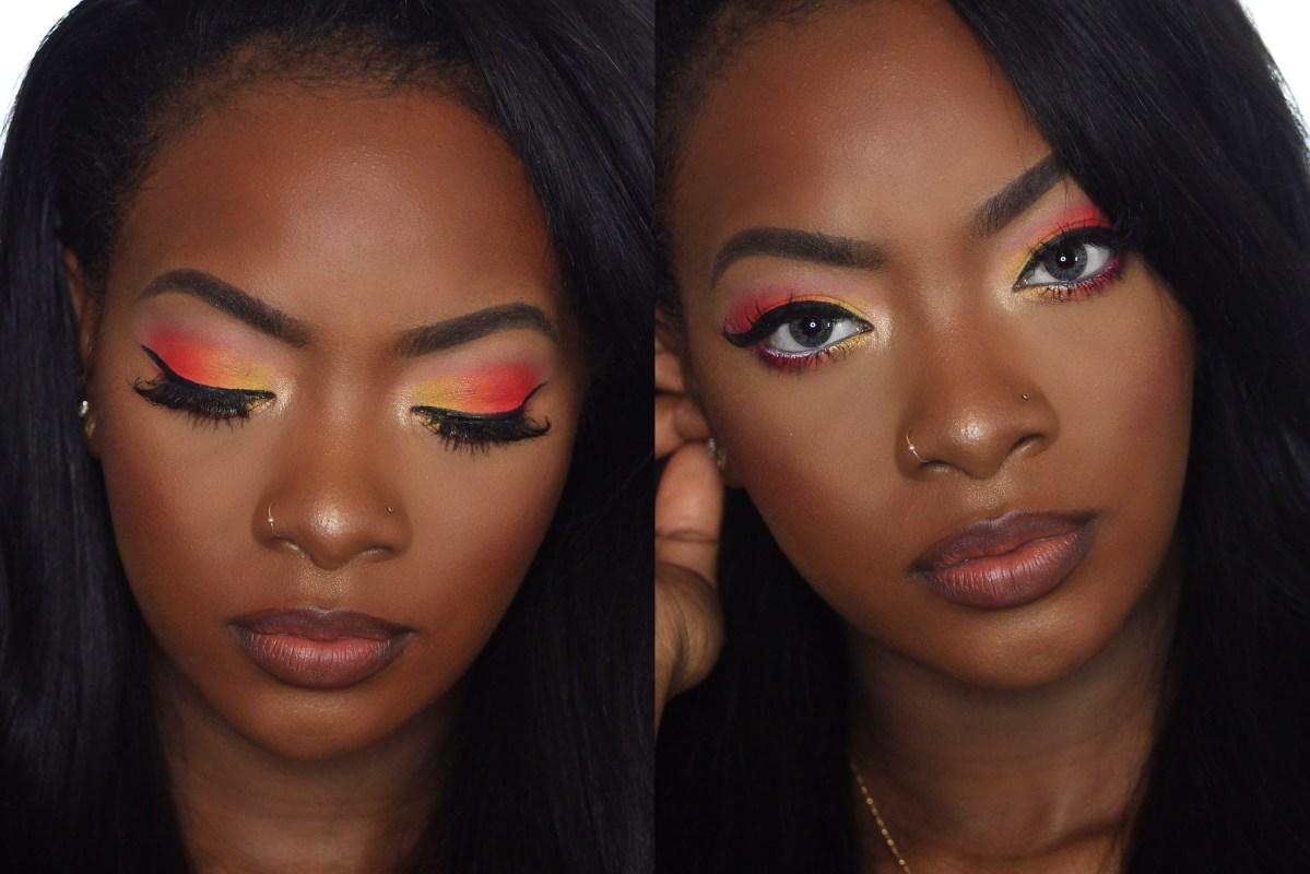 Eye Makeup For Dark Skin September 2018 Images Page 116