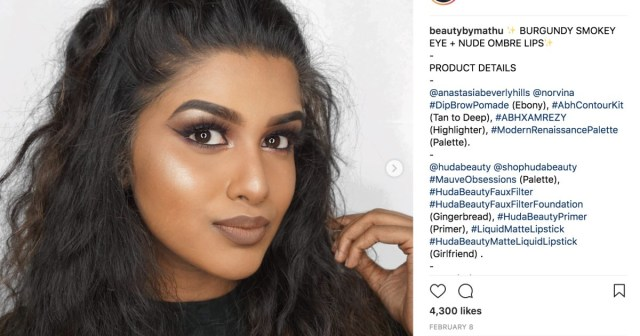 Eye Makeup For Dusky Complexion The Best Eye Makeup Products For Brown Skin Tones Huffpost Canada