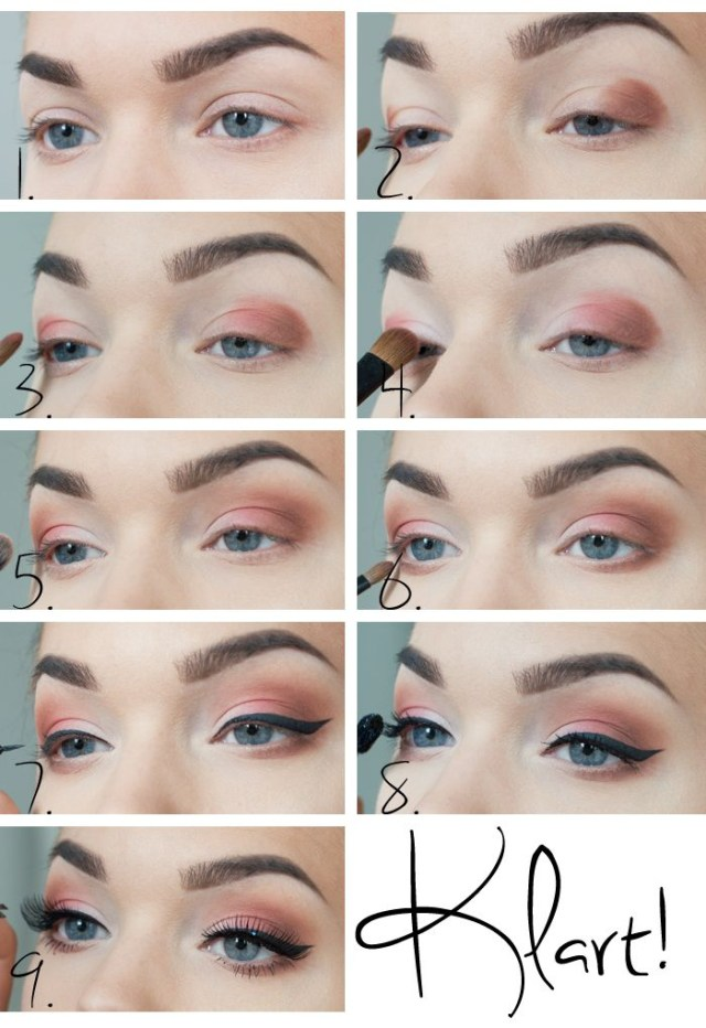 Eye Makeup For Graduation Best Ideas For Makeup Tutorials This Is The Tutorial For The Look