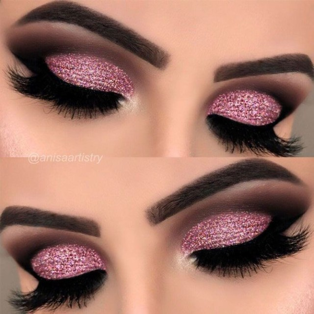 Eye Makeup For Graduation Eye Makeup I Want This But In Red For My Graduation Flashmode