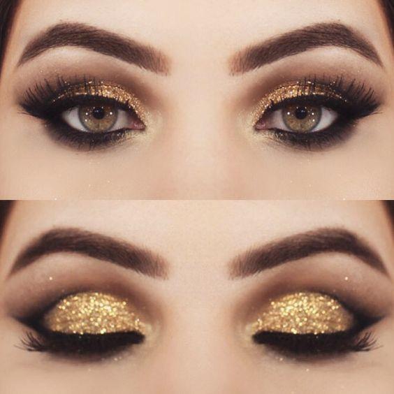 Eye Makeup For Pale Skin Best Eyeshadows For Hazel Eyes Stylewile