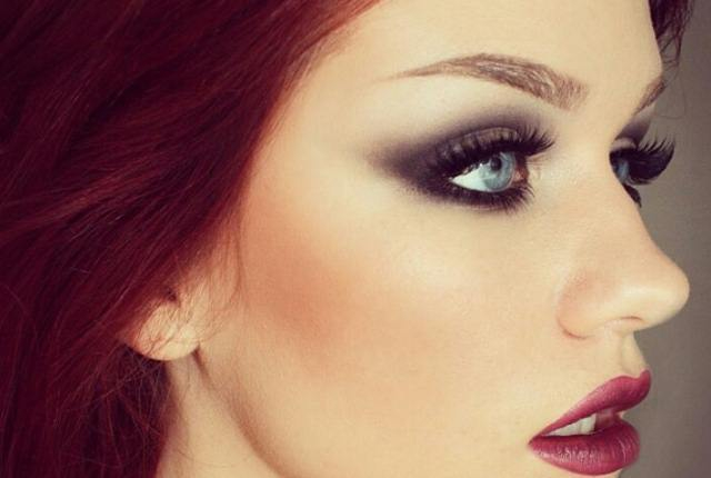 Eye Makeup For Red Heads 5 Best Tips On How To Do Makeup For Redheads Gilscosmo