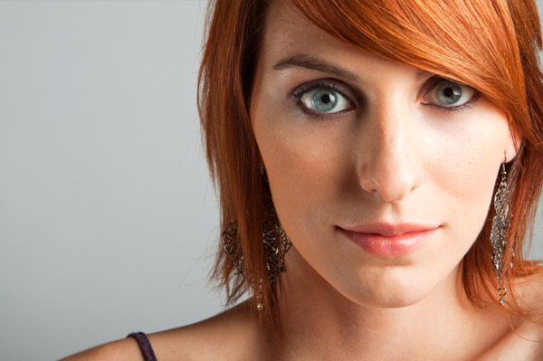 Eye Makeup For Red Heads Best Eye Shadow Colors For Redheads Sheknows