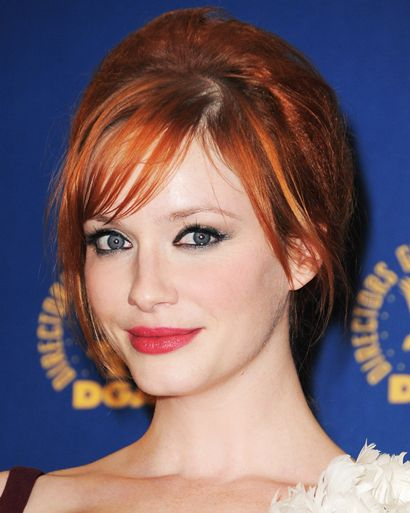 Eye Makeup For Red Heads Best Makeup For Redheads Celebrity Beauty Tips