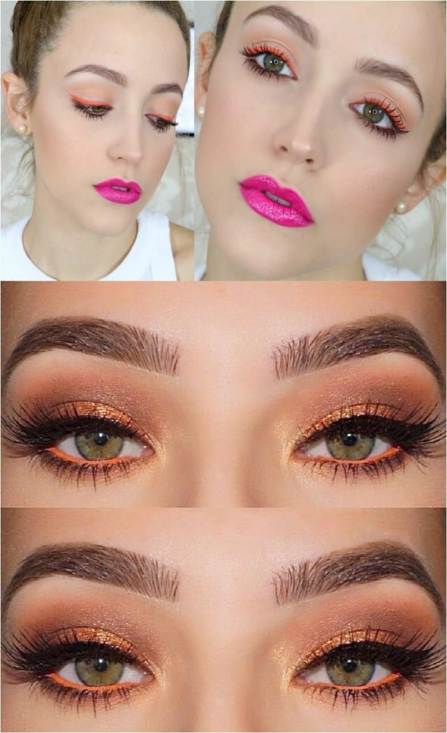 Eye Makeup Green Eyes Perfect Eye Shadow To Complement Green Eyes Ritely