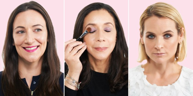 Eye Makeup Over 40 Makeup Trends Women Over 40 Shouldnt Be Afraid To Try