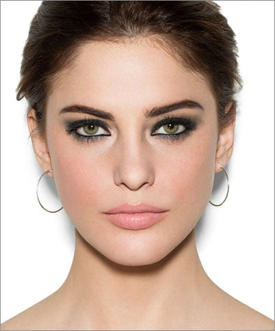 Eye Makeup Smokey Brown Makeup Lesson Smokey Eyes Bobbi Brown Official Site