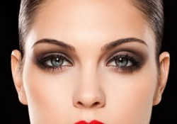Eye Makeup With Red Lipstick 25 Glamorous Makeup Ideas With Red Lipstick Style Motivation