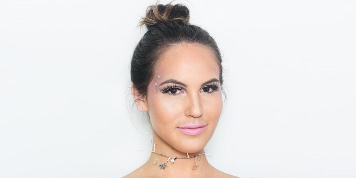 Fairy Eye Makeup Fairy Halloween Makeup How To Easy Sparkly Fairy Eye Makeup Tutorial