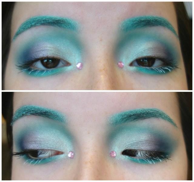 Fairy Eye Makeup Frost Fairy Eye Have A Lot Of Feelings